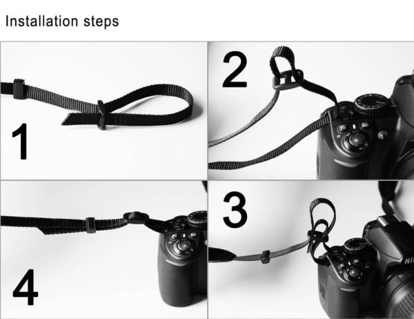 Camera strap general3